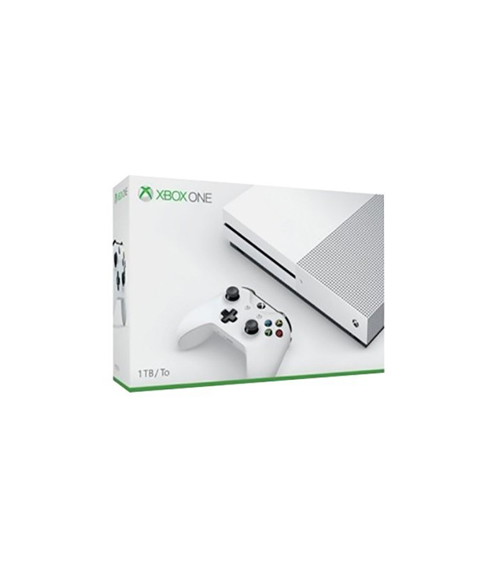 Microsoft Xbox One S - 1TB Game Console