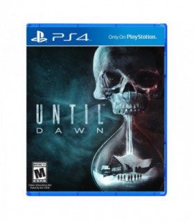بازی Until Dawn - پلی استیشن 4