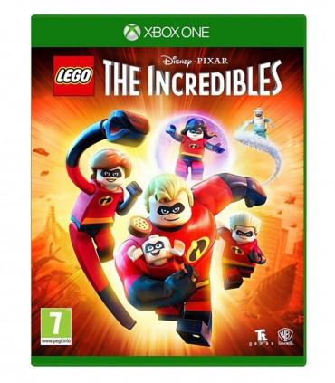 بازی LEGO The Incredibles کارکرده - ایکس باکس وان