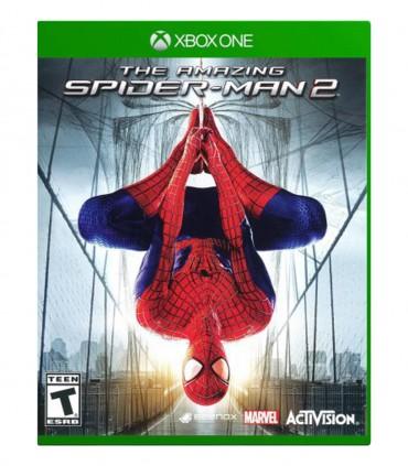بازی The Amazing Spider-Man 2 - ایکس باکس وان