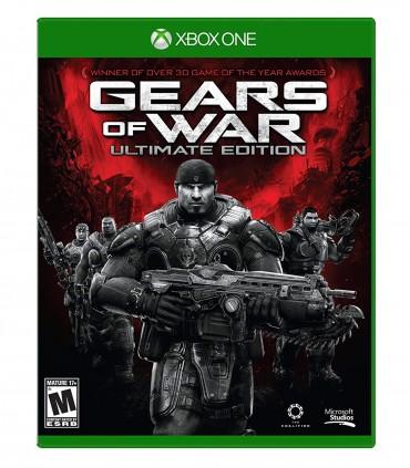 بازی Gears of War - Ultimate Edition - ایکس باکس وان