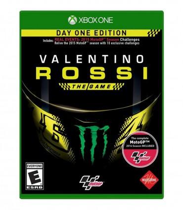 بازی Moto GP 16: Valentino Rossi The Game - ایکس باکس وان