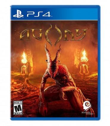 بازی Agony - پلی استیشن 4