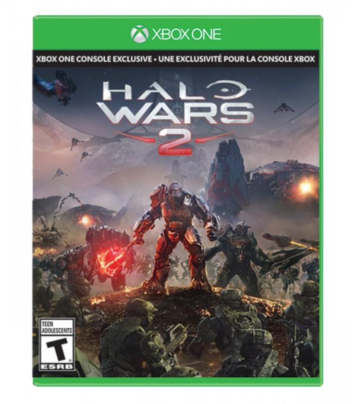 بازی Halo Wars 2 - ایکس باکس وان