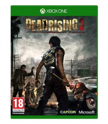 بازی Dead Rising 3 - ایکس باکس وان