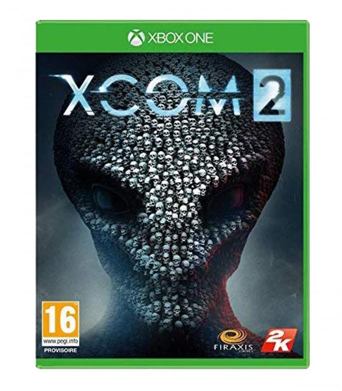 بازی XCOM 2 کارکرده - ایکس باکس وان