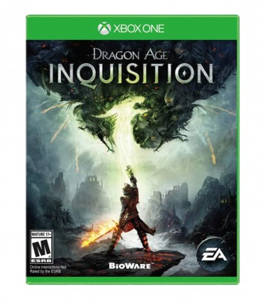 بازی Dragon Age: Inquisition کارکرده - ایکس باکس وان