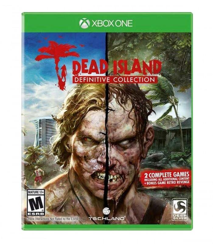 بازی Dead Island کارکرده - ایکس باکس وان
