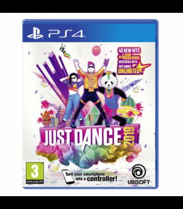 بازی Just Dance 2019 کارکرده - پلی استیشن 4