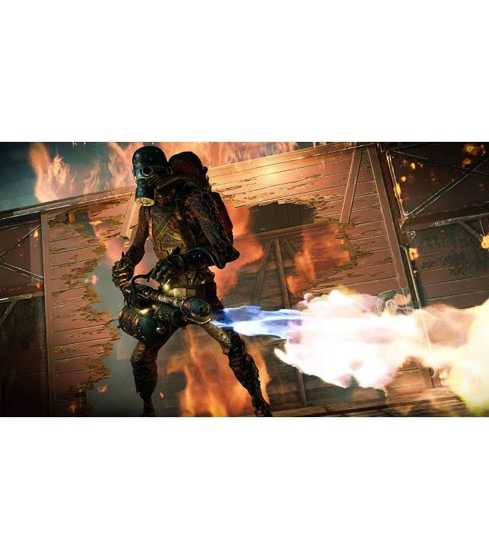 بازی Zombie Army 4: Dead War - پلی استیشن 4