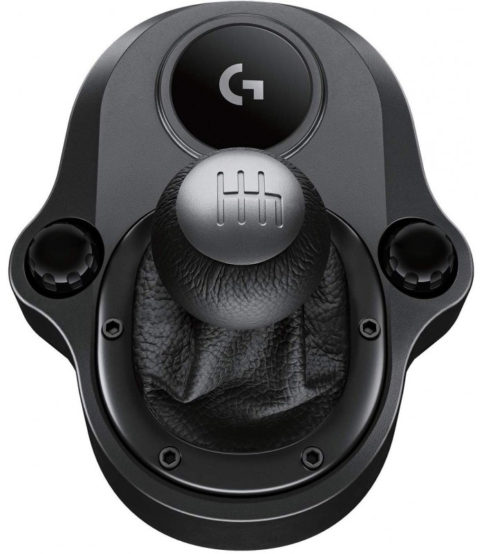 دسته دنده Logitech Gaming Driving Force Shifter