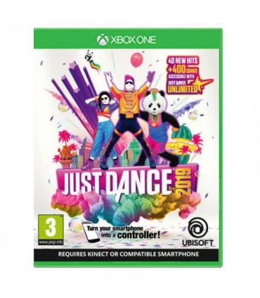 بازی Just Dance 2019 کارکرده - ایکس باکس وان