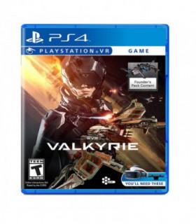 بازی  Valkyrie VR - پلی استیشن وی آر