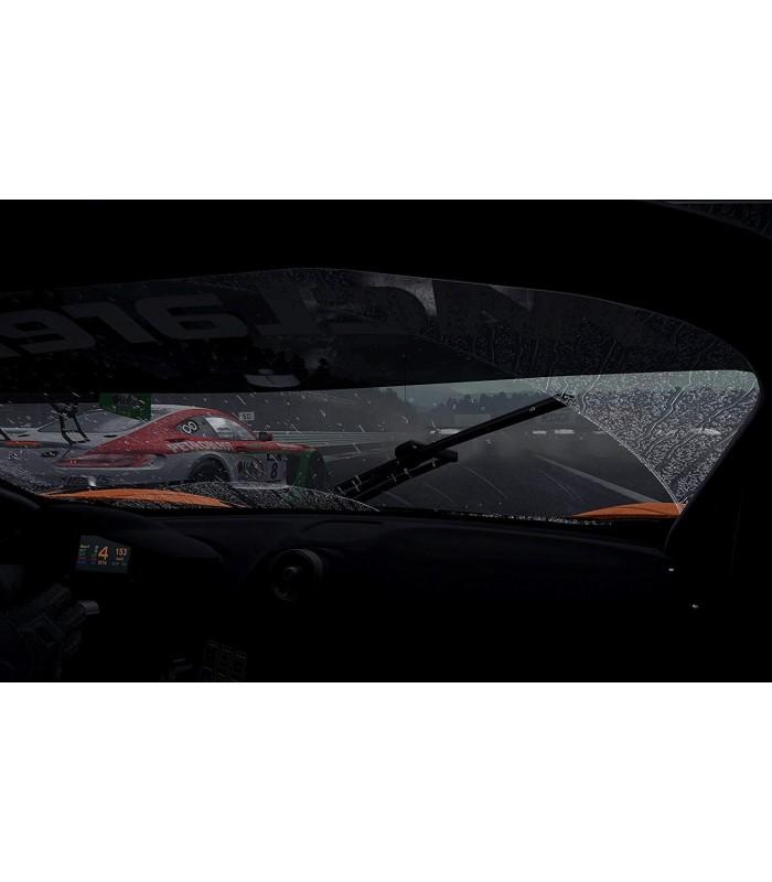 بازی Project CARS 2 Limited Edition Steelbook - پلی استیشن 4