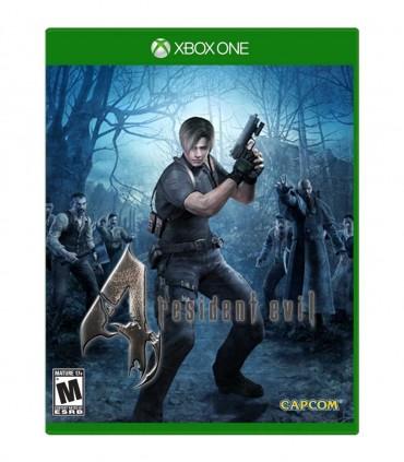 بازی Resident Evil 4 کارکرده - ایکس باکس وان