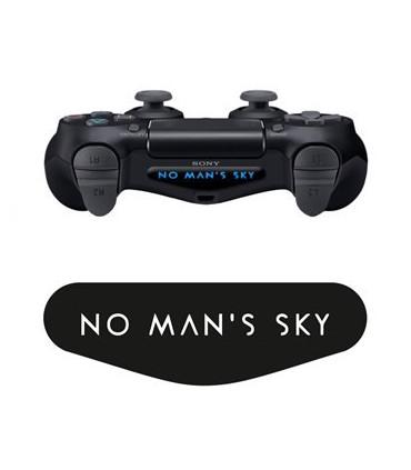 لایت بار دسته طرح No Man's Sky