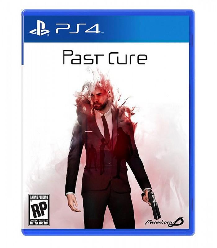 بازی Past Cure - پلی استیشن 4