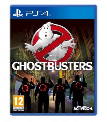 بازی Ghostbusters کارکرده - پلی استیشن 4