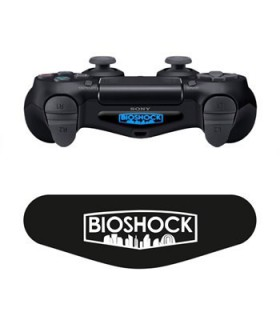 More about لایت بار دسته طرح Bioshock