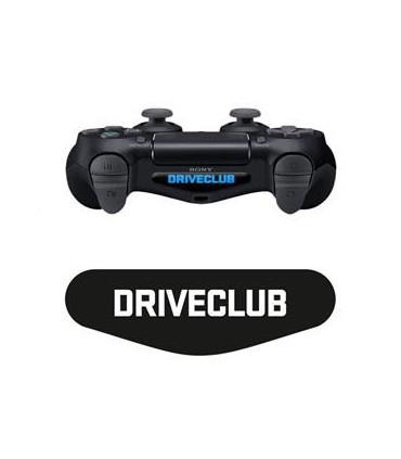 لایت بار دسته طرح Driveclub