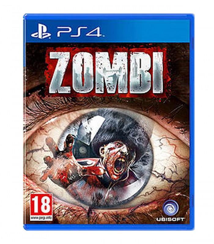 بازی ZOMBI - پلی استیشن 4