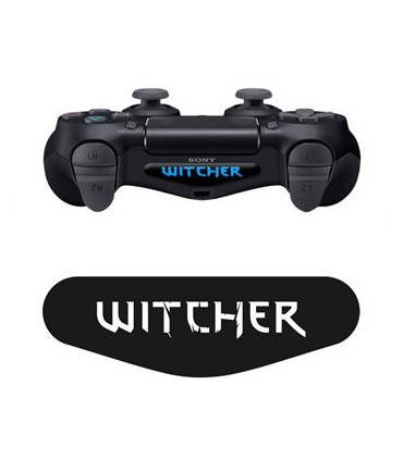 لایت بار  دسته طرح Witcher