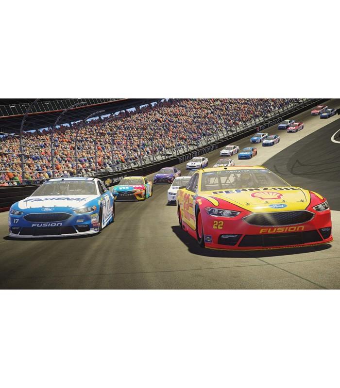 بازی NASCAR Heat 2 کارکرده - پلی استیشن 4