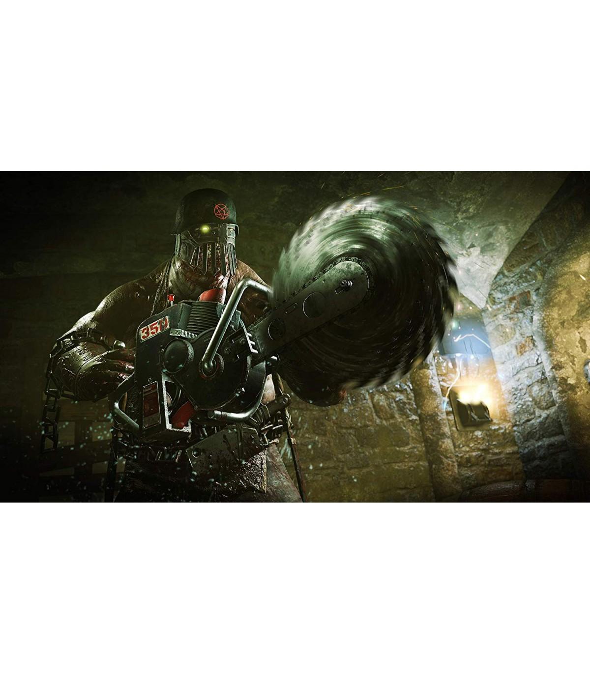 بازی Zombie Army 4: Dead War - ایکس باکس وان