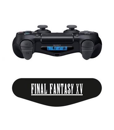 لایت بار دسته طرح Final Fantasy xv