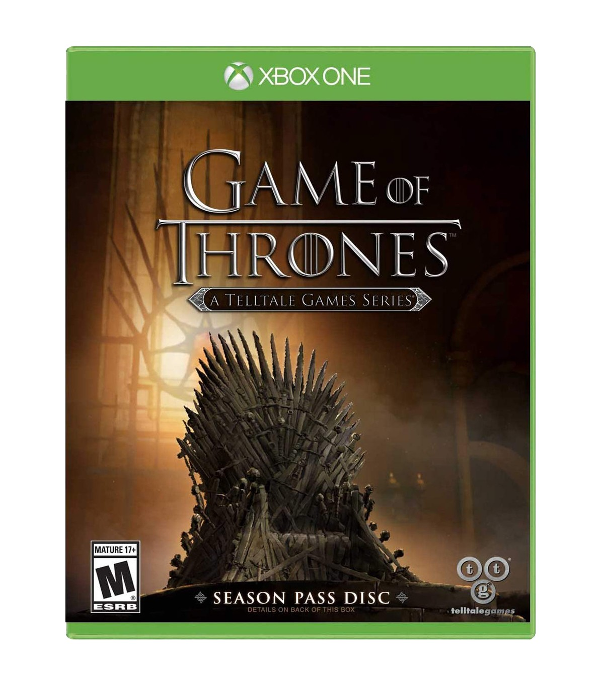 بازی Game of Thrones - A Telltale Games Series - ایکس باکس وان