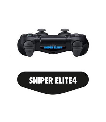 لایت بار دسته طرح Sniper Elite 4