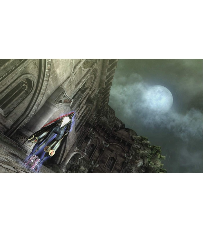 بازی Bayonetta and Vanquish 10th Anniversary Bundle Launch