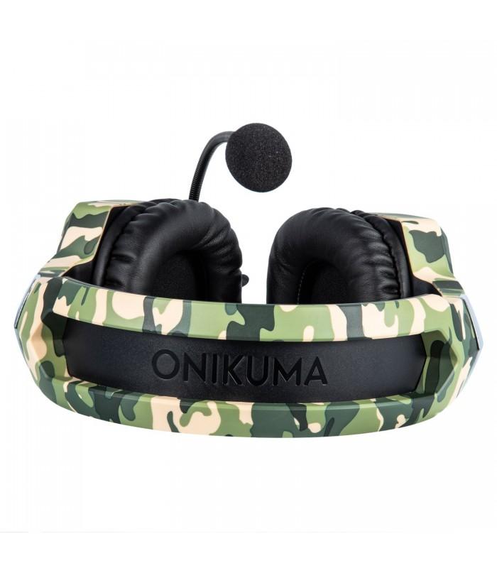 هدست بازی استریو K8 ساخت Onikum
