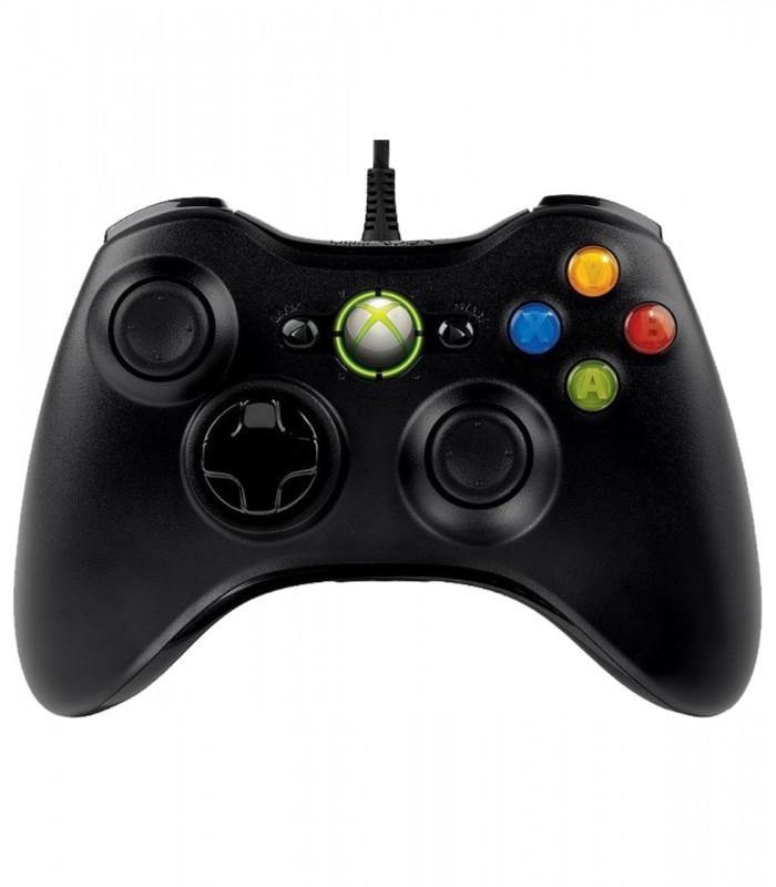 دسته بازی Microsoft Xbox 360 Wireless Controller