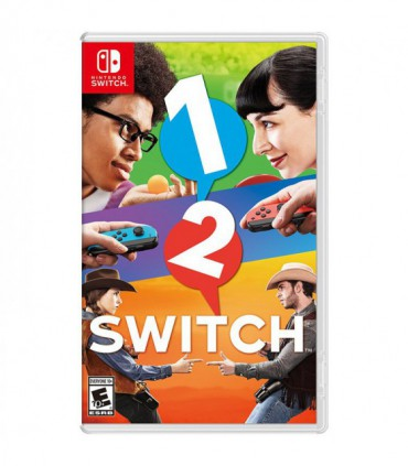 بازی 2-1 Switch - نینتندو سوئیچ