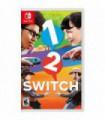 بازی 1-2 Switch