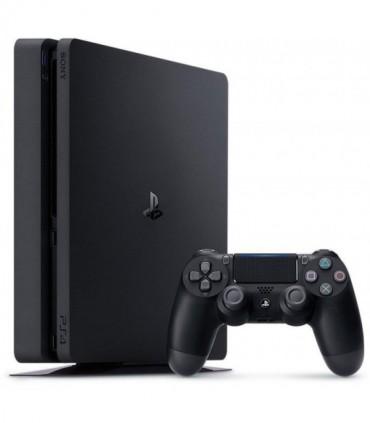 کنسول بازی Playstation 4 Slim ریجن 1 کد CUH 2215B - ظرفیت 1 ترابایت