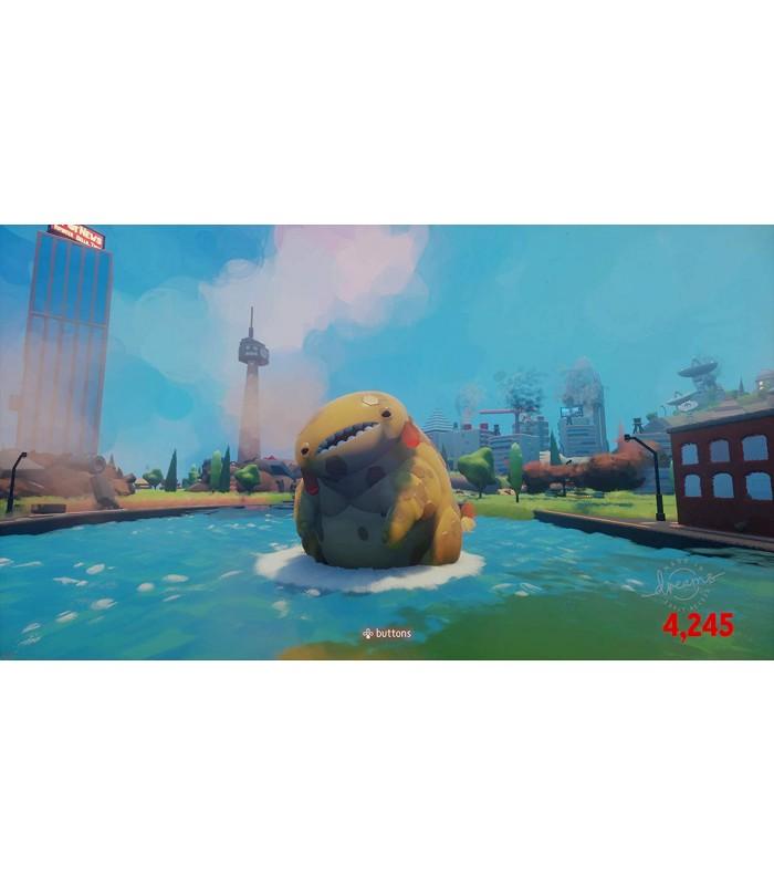 بازی Dreams - پلی استیشن 4