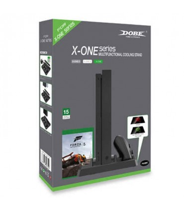 پایه چندکاره ایکس باکس وان DOBE Xbox One Multifunctional Cooler Stand