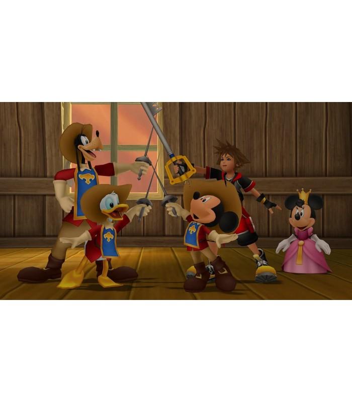 بازی Kingdom Hearts: The Story so far - پلی استیشن 4