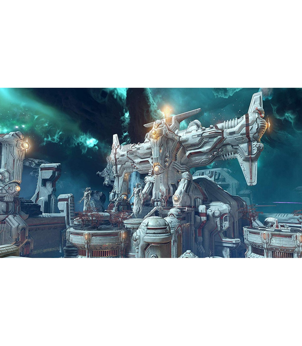 بازی Doom Eternal کارکرده - پلی استیشن 4
