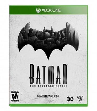 بازی Batman: The Telltale Series - ایکس باکس وان