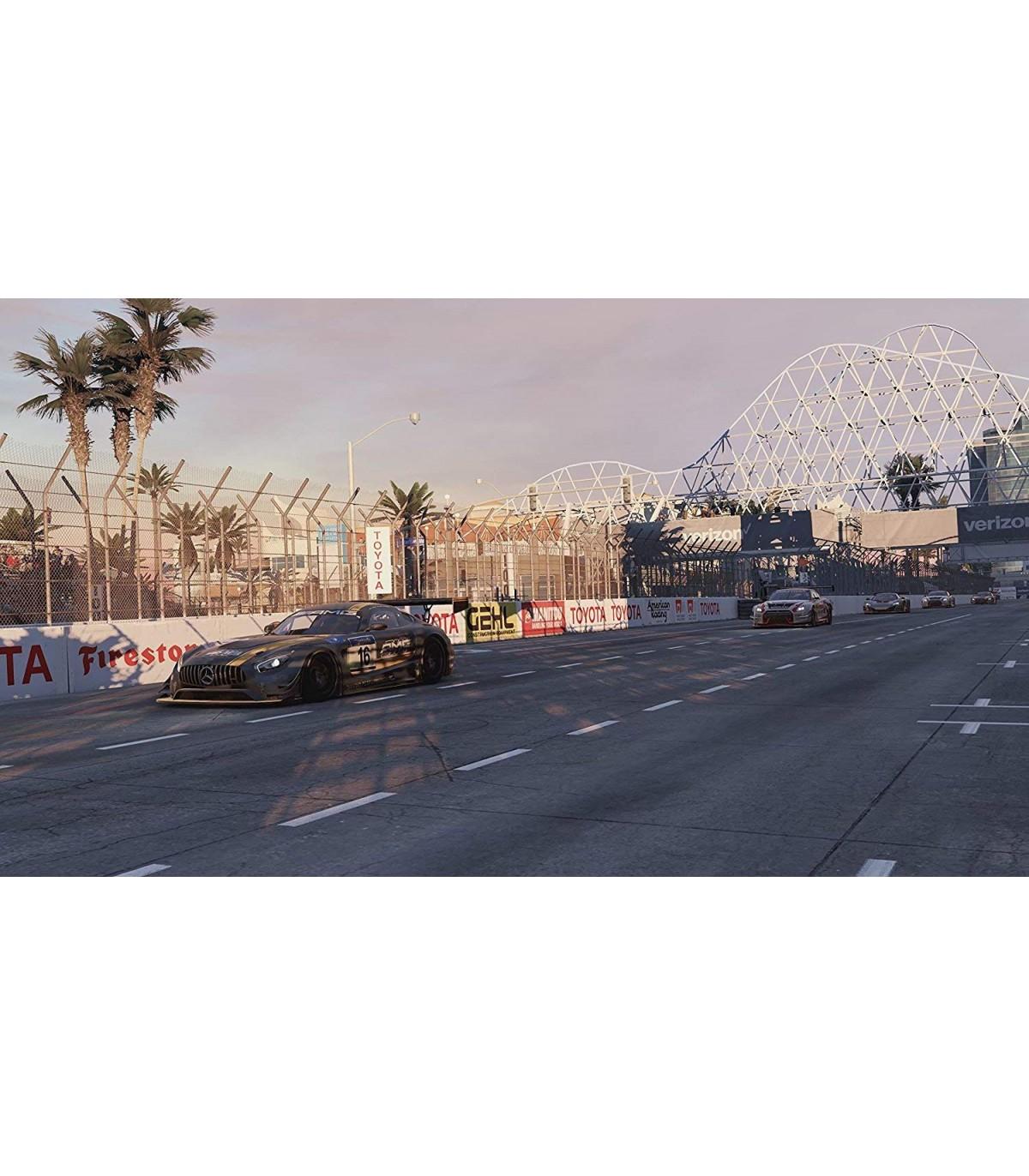 بازی Project CARS 2 Limited Edition کارکرده - پلی استیشن 4