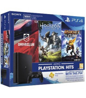More about کنسول اسلیم سونی Playstation 4 Slim Region 2 -500GB