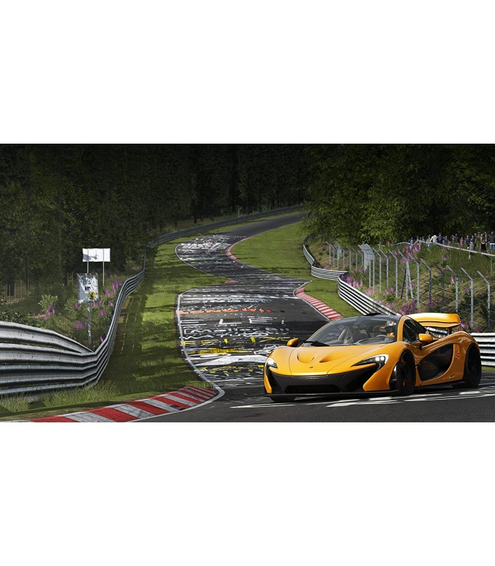 بازی Assetto Corsa Ultimate Edition - پلی استیشن 4