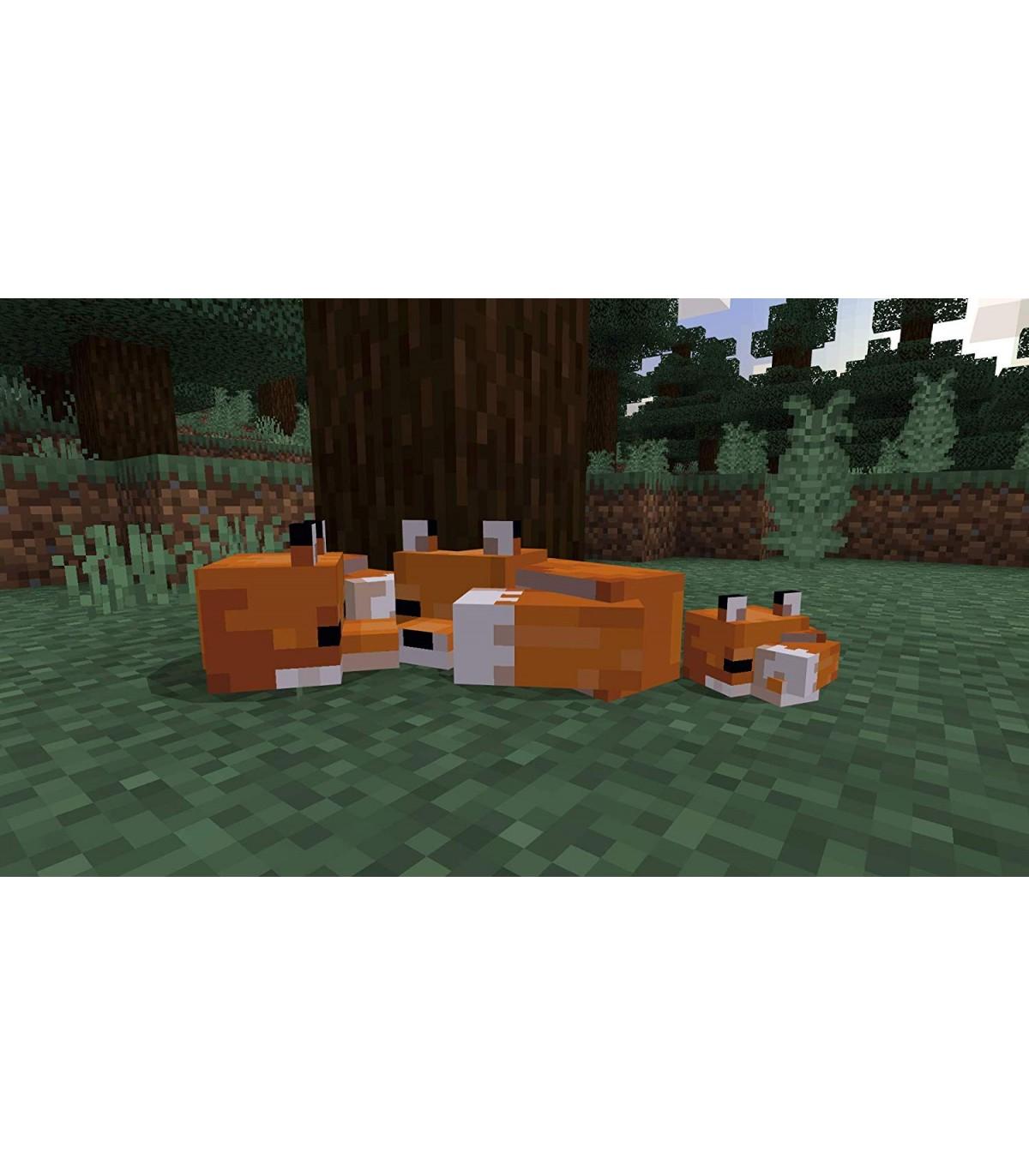 بازی Minecraft Bedrock Edition کارکرده - پلی استیشن 4