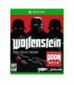 بازی Wolfenstein The New Order کارکرده