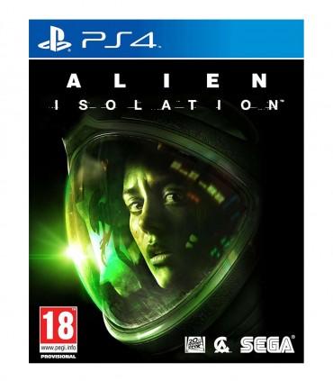 بازی Alien: Isolation کارکرده - پلی استیشن 4