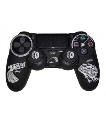 روکش دسته پلی استیشن 4 مدل Need For Speed همراه با ۲ عدد محافظ