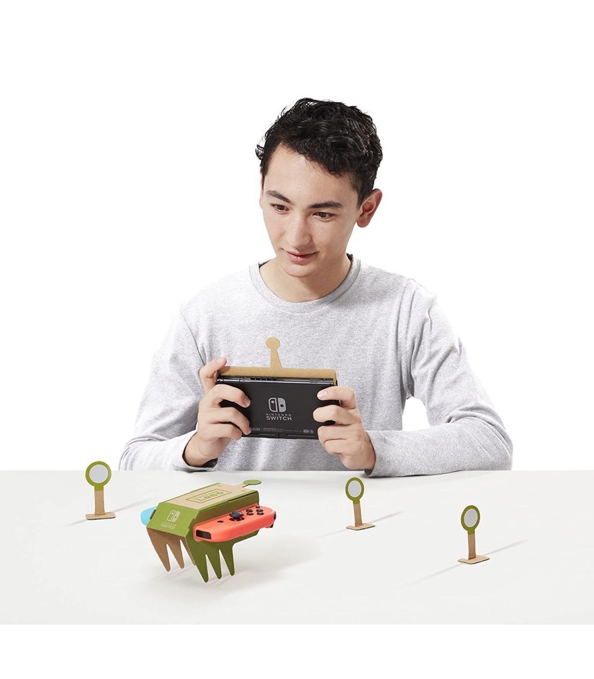 کیت Nintendo Labo